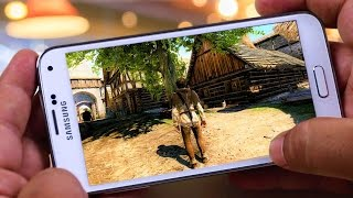 Top 10 Android Games of 2016 | Handpicked New Games!!