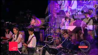 2012 Berklee City Music Scholarship Concert