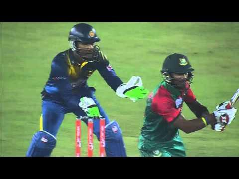 Xxx Mp4 Bangladesh Vs Sri Lanka I Asia Cup 2016 I Sabbir Rahman S 80 Runs 3gp Sex