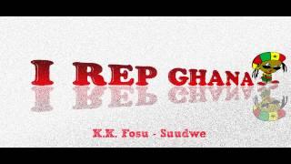 K.K. Fosu - Suudwe