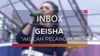 Geisha - Akulah Pelangimu (Live on Inbox)