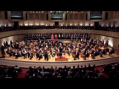 Xxx Mp4 Beethoven 9 Chicago Symphony Orchestra Riccardo Muti 3gp Sex