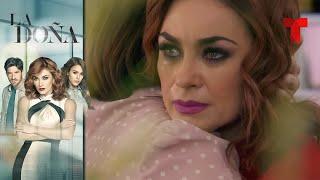 La Doña | Capítulo 91 | Telemundo
