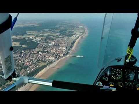 Xxx Mp4 Microlight Flight Over The North Norfolk Coast 3gp Sex