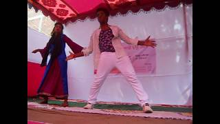 Mon মন  Total Dadagiri by Smart Dance group