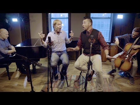 IT S GONNA BE OKAY The Piano Guys w Sir Cliff Richard
