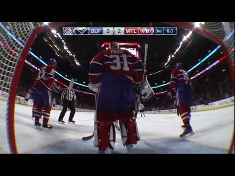 Gotta See It Price saves game for Canadiens with astonishing glove save