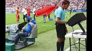 أكثر حالات الرشوة شهرة في تاريخ كأس العالم