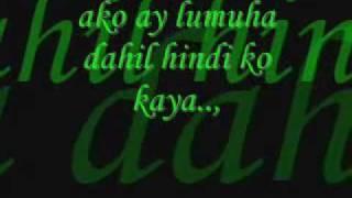 LUHA repablikan lyrics