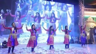 Afghan jalebi dance performance in Holud. Best Holud Dance Performance. Abir and Anjum's Holud.