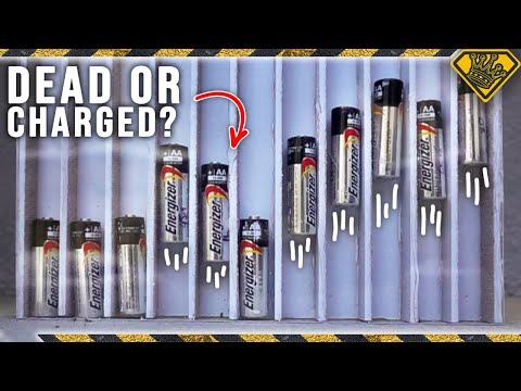 Xxx Mp4 Do Dead Batteries Really Bounce 3gp Sex