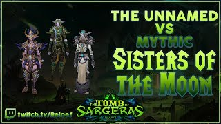 The Unnamed - Sisters of the Moon Mythic Guardian PoV