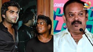 WOW ! Simbu as 'Billa' after Rajini and Ajith | Latest Tamil Cinema News