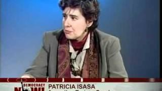 Argentine Torture Survivor Tells of Her Struggle to Bring Her Torturers to Justice