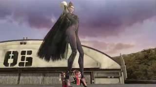 Bayonetta: Infernal Demon Summons (English & Japanese)
