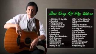 Rey Valera Classic Songs 2016 | Rey Valera Greatest Hits - Filipino Music