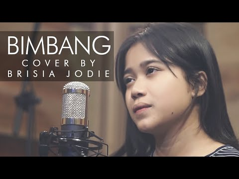 BRISIA JODIE I Bimbang - Potret ( Cover ) Music Video