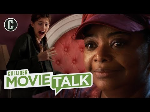 Xxx Mp4 Octavia Spencer Is Terrifying In First Ma Trailer Movie Talk 3gp Sex