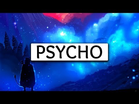 Post Malone ‒ Psycho (Lyrics) 🎤 ft. Ty Dolla $ign