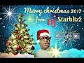 Latest Naija December party Power Mix 2017 By DJ Starblizz