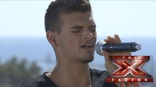 ישראל X Factor - פיוז'ן - Let Her Go
