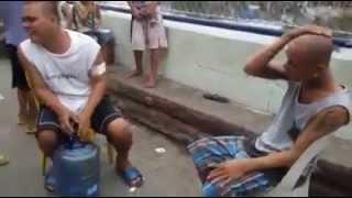 Ang Bagong Laro (jack & poy)
