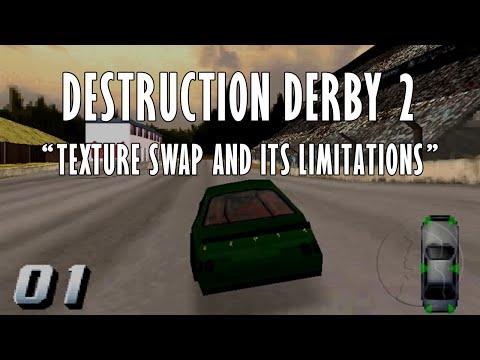 Xxx Mp4 Destruction Derby 2 Texture Swap And Its Limitations 3gp Sex