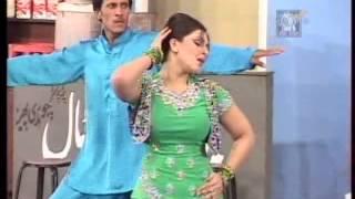 pyar wali khich-mahnoor mujra