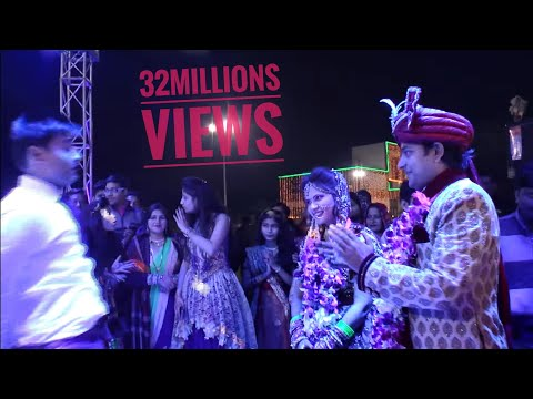 Xxx Mp4 Taaron Ka Chamakta Gehna Ho 10 Million Views Best Brother Dance In Sister S Marriage 3gp Sex