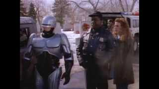 ROBOCOP   The series 11 The Human Factor