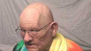 Old Man Reacts to