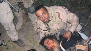 فيلم وثائقي | لآول مرة كيف تم إعتقال صدام حسين