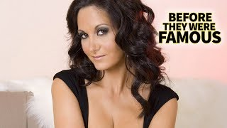 AVA ADDAMS - Before They Were Famous