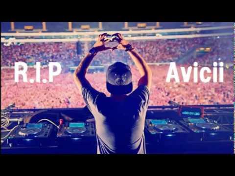 EDM Rip Avicii Best Mix💗