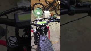 This is How Delfast E-bike Looks after Everything is Set Up