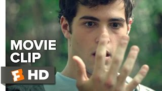 Max Steel Movie CLIP - This is Freaking Awesome! (2016) - Ben Winchell Movie
