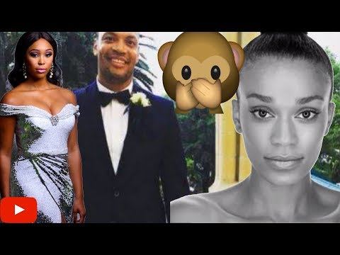 MINNIE DLAMINI'S HUSBAND IS PEARL THUSI'S EX?!! 10 THINGS TO KNOW ABOUT QUINTON JONES
