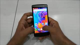Intex Aqua Craze Unboxing and Camera Test