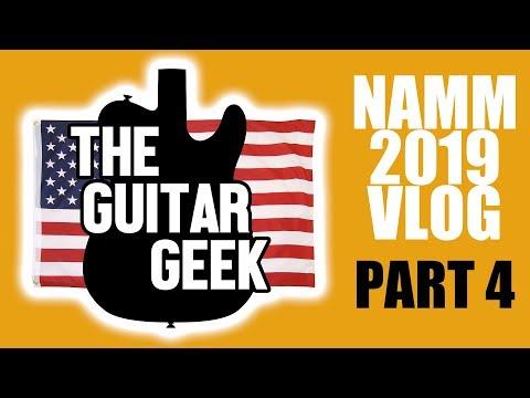 Xxx Mp4 Another Guitar Center And Still No Guitar PRE NAMM 2019 VLOG PART 4 3gp Sex
