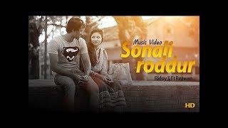 Sonali Roddur music video