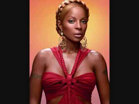 Mary J. Blige Seven Days