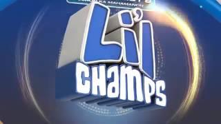 Salman Khan On SaReGaMaPa Lil Champs! (ZEE TV USA)