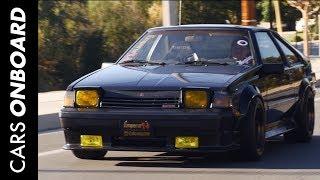 [SHORT FILM] 1983 Toyota Celica