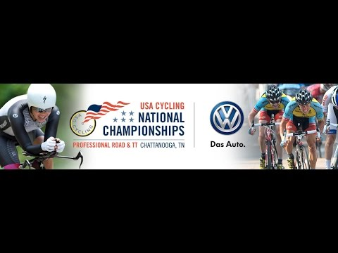 Volkswagen USA Cycling Professional Road National