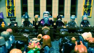 Harry Potter and the Half Blood Prince (Part 6)