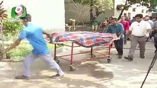ফেনীর মাদ্রাসা ছাত্রী নুসরাতের ময়নাতদন্ত প্রক্রিয়া শুরু   Nusrat Jahan   Bangla Latest News