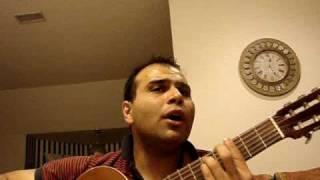 Vahid Home Video Marjan_Khooneh khali