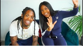 Q&A FT JACQUEES - WOMAN CRUSHES, UK SLANG, NEW MUSIC?