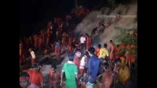 Bol Bam,Kanvar Yatra or Kavad Yatra (Jagiroad,Assam) 2013