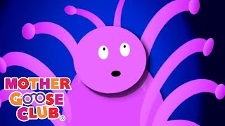 Nursery Rhymes Mother Goose Club   Itsy Bitsy Spider and many more   Kids Songs   Songs for Children